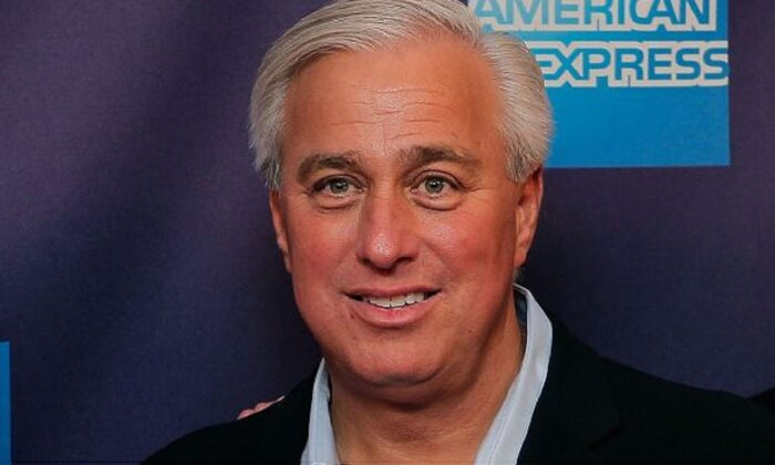 Investor Ed Butowsky in a 2012 file photograph. (Jemal Countess/Getty Images)