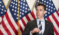Sen. Josh Hawley Delays Quick Confirmation of Biden's Homeland Security Nominee