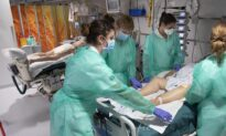 Ontario Patients to Be Ranked for Life Saving Care Should ICUs Become Full