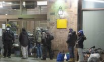 Montreal Mayor Wants Homeless Exempted From Curfew in Wake of Innu Man's Death