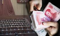 China Insider: Defense Bill Orders U.S. Treasury to Probe Chinese Money Laundering