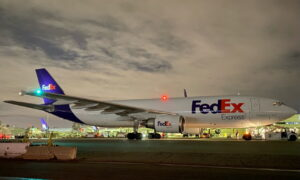 FedEx Express Unveils Plan to Lay Off up to 6,300 Employees in Europe
