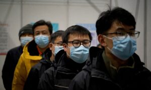 China Shuts Down at Least 11 Regions Over CCP Virus Explosion: Officials