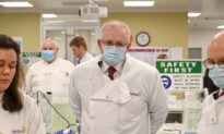 Australia Moves Towards Safe CCP Virus Vaccine Rollout, Mindful of Deaths in Norway: PM
