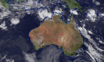 Tropical Cyclone Kimi Downgraded to Low but More Weather on the Way