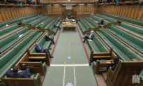 UK Genocide Amendment Narrowly Defeated in House of Commons