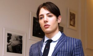 Harry Brant, Son of Peter Brant and Supermodel Stephanie Seymour, Dead at 24