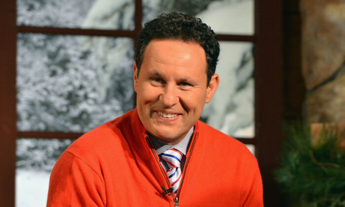 """Fox & Friends"" co-host Brian Kilmeade is one of a rotating set of hosts for the new ""Fox News Primetime."" (Slaven Vlasic/Getty Images)"