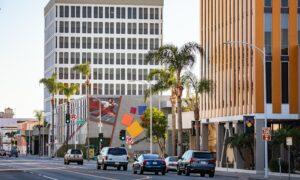 Suspected DUI Crash Kills Woman in Santa Ana