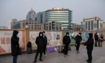 China Takes on New Rhetoric to Blame the US for Pandemic