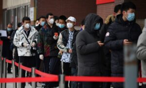 Residents in China's Virus Hotspots Share Their Experiences Under Lockdown