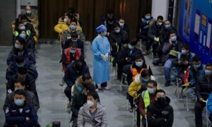 Beijing City Detects UK Variant Virus Patients, as More Regions Enact Lockdowns