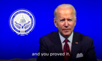 LIVE: Joe Biden Inaugurated As President