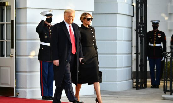 Trump Endorses Kelli Ward in His First Political Move After Leaving White House