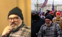 Proud Boys Organizer Charged in Storming of Capitol