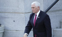 Pence Announces Creation of Post-White House 'Transition' Office