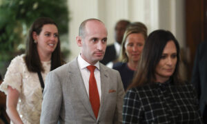 Adviser Stephen Miller: Trump Term One of 'Most Consequential' in US History
