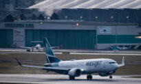 WestJet Marks Milestone With Canada's First Boeing 737 Max Flight Since 2019