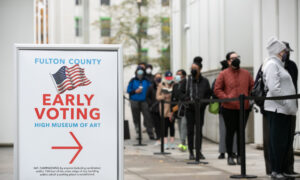 5 People Charged With Voter Fraud in Illinois: DA's Office