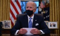 Biden Tosses Trump's Deregulation Orders