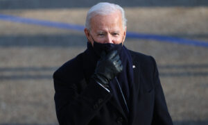 Facts Matter (Jan. 20): Joe Biden Pledges to Defeat the NRA