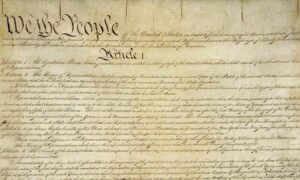 Defending the Constitution: The 'Three-Fifths Compromise' Was Not Based on Racism