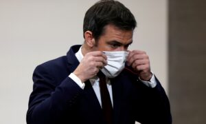 France Tells Its Citizens: Fabric Masks Not Enough to Protect From COVID-19