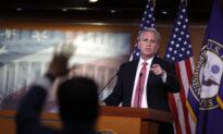'Dangerous Precedent:' House GOP Leader Calls for Halt to Politicization of Military