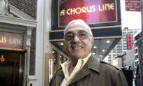 Tony Award-Winning Choreographer Bob Avian Dies at 83