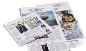 Due to CBC's Past Bias, Epoch Times Publishes Its Response to Broadcaster's Inquiry