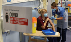 Promising Signs for Virus Vaccine Take-Up in Australia