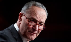 Schumer: Trump Impeachment Trial Will Be 'Fair,' Move 'Relatively Quickly'