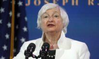 Yellen Nomination Sails Through Senate Panel; Final Vote Set for Monday
