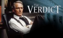 Rewind, Review, and Re-Rate: 'The Verdict,' About a Down-and-Out Lawyer Fighting for Justice
