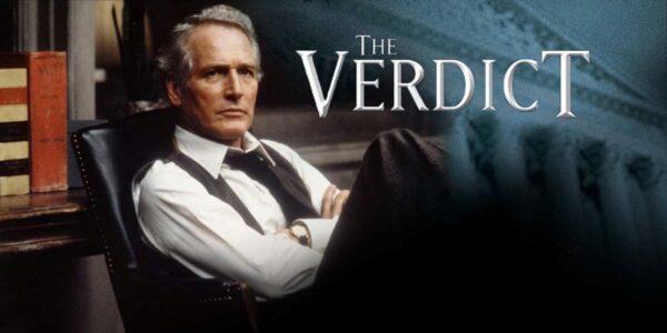 The verdict opening shot