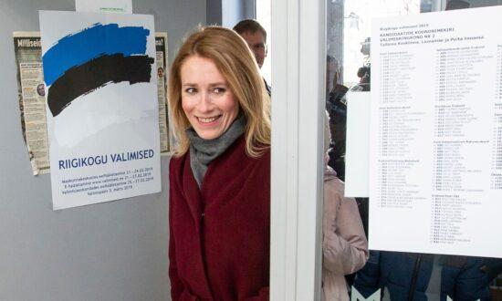 Editor-in-Chief of Estonian Newspaper Apologizes for Running CCP Propaganda on Xinjiang