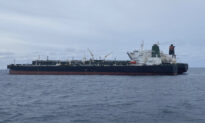 Indonesia Says It Has Seized Iranian and Panamanian Tankers