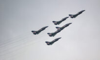 China: Building a Modern Air Force