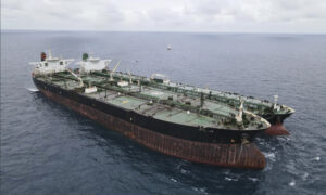 Indonesia: Iran, China 'Caught Red-Handed Illegally Transferring Oil'