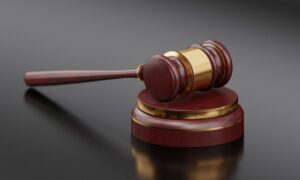 Get Ready for Fights Over Criminal Justice Reform