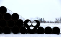 Republican Senator: Canceling Keystone XL Means Oil Goes to China, Other Countries, or Less Safe Rail