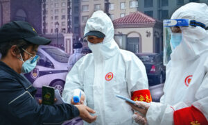 China Insider: China Jails Residents Who Reject Mandatory Testing