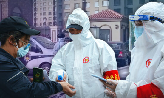China Insider: China Jails Residents Who Reject Mandatory Testing