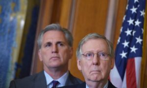 Should the Republican Party Exist Anymore?