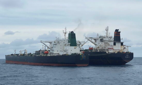 Iran Asks Indonesia to Detail Seizure After Iranian Tanker Caught in Illegal Oil Transfer