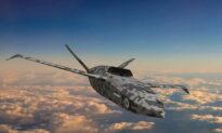 RAF Takes £30 Million Step Towards Robot Revolution in the Skies