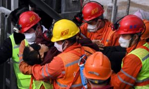 10 Dead After Explosions at Chinese Mine