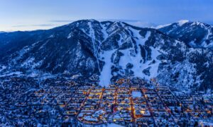 America's Best Ski Towns (for Those Who Don't Love Skiing)