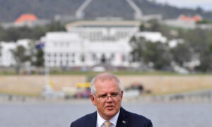 PM's Australia Day Speech Reflects on History, Warns of Rising 'Authoritarianism'