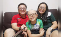 Parents of Boy, 12, Who Died of Rare Cancer Say, 'Time Spent Together Is More Valuable'